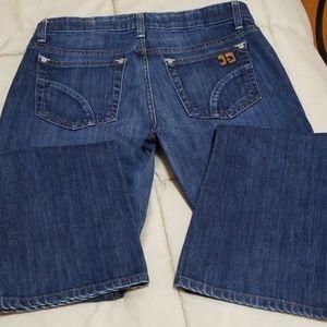 Joe's Jeans Jeans - Joe's Jeans Rocker Fit